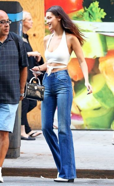 15 Amazing Popular New York City Street Style Look 2018 That Fabulous