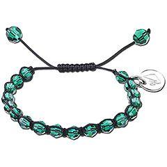 Siam Emerald Bracelet
