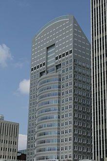 Emc Insurance Building Wikipedia The Free Encyclopedia