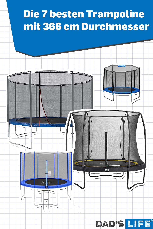 Die 7 Besten 366cm Trampoline Ratgeber Gartentrampolin Trampoline Trampolin