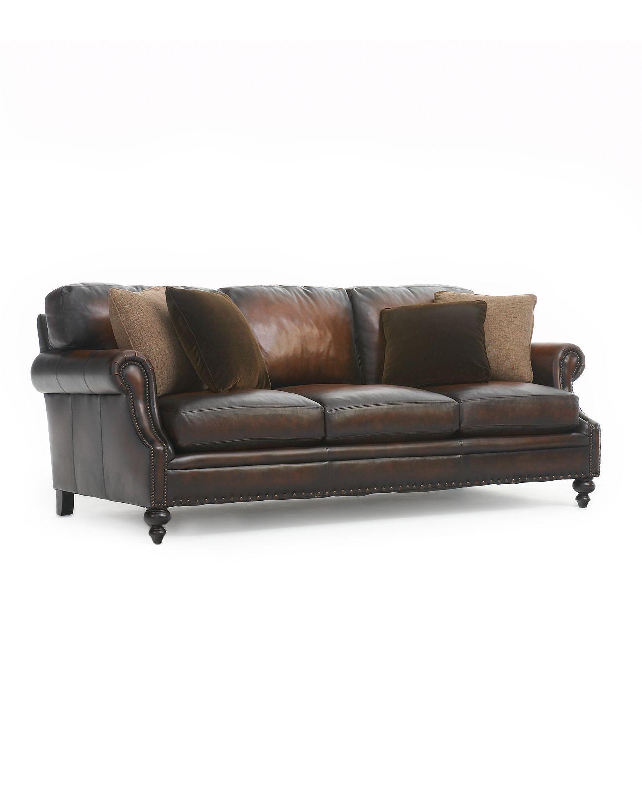 Martha Stewart Sidwell Sofa