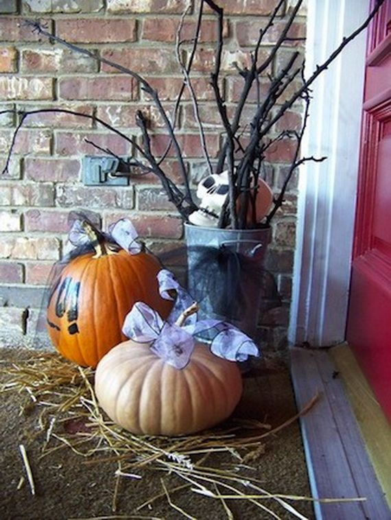 cool outdoor Halloween decoration Having fun Pinterest Outdoor