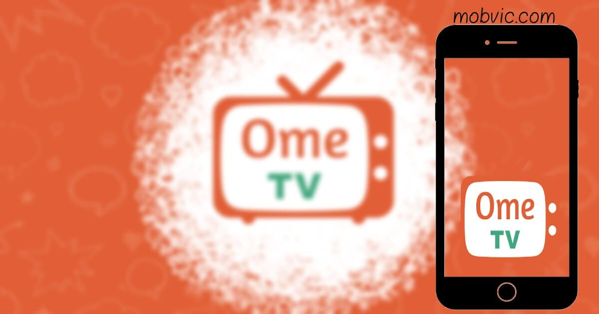 تحميل برنامج اومي تي في Ome Tv للايفون والاندرويد برابط مباشر لدردشة الفيديو Tv App App Jokes Quotes