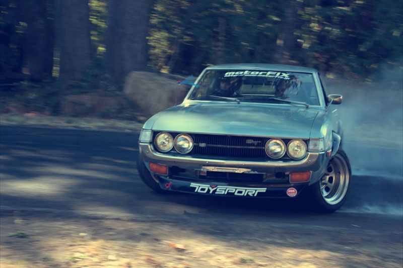RIGHT HAND DRIVE 75u0027 GT CELICA. ... DRIFTING NO LESS... | Cars And  Motorsports | Pinterest | Toyota, Toyota Celica And Cars