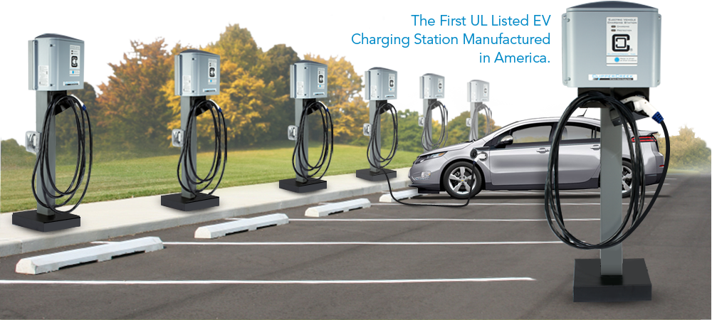 Clippercreek Ev And Phev Charging Units