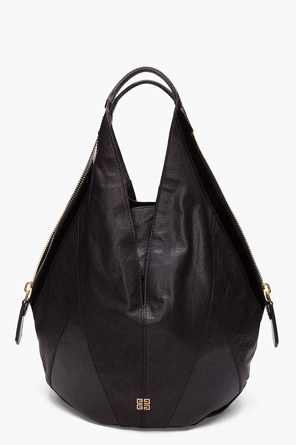 a73038790c Givenchy | my handbags | Shoes and purses. | Borse nere, Borsette, Borse