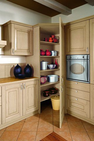 angolo dispensa | Kitchen | Pinterest | Dispensa, Cucina ad angolo ...