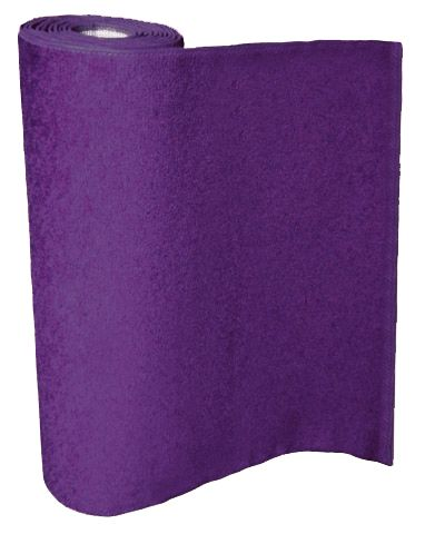 purple aisle carpet runner wedding event design and decor pinterest carpet runner purple. Black Bedroom Furniture Sets. Home Design Ideas