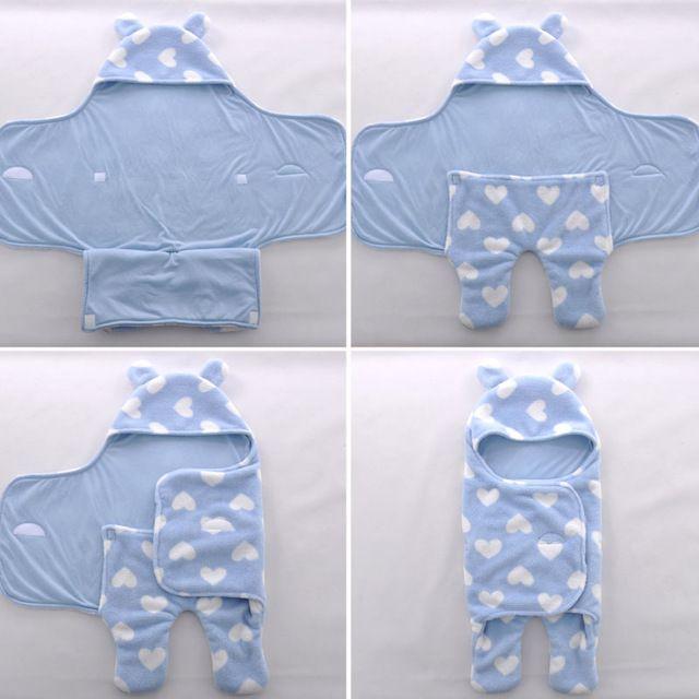 Saco de dormir Sleepsack Bebé Polar Para Cochecito Ultra Ligero ...