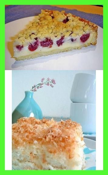 Photo of Pudding-Streusel-Kuchen  #Carb #Schoko-Kokoskuchen #Einfaches #Rezept #Ohne