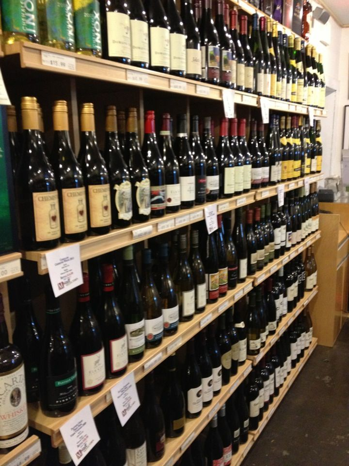 Martin Wine Cellar & Martin Wine Cellar | TRAVEL - New Orleans | Pinterest | Wine cellars ...