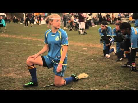 For These College Teams Quidditch Is A Very Real Sport