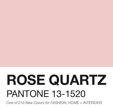 pantone colour of the year rose gold color palettes 223c behr 2017