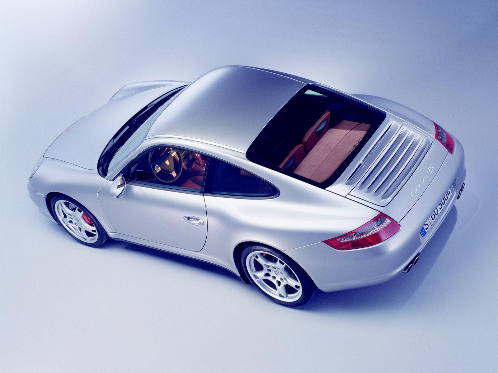 Porsche Carrera S photos PhotoGallery with pics 1920×1080 ...