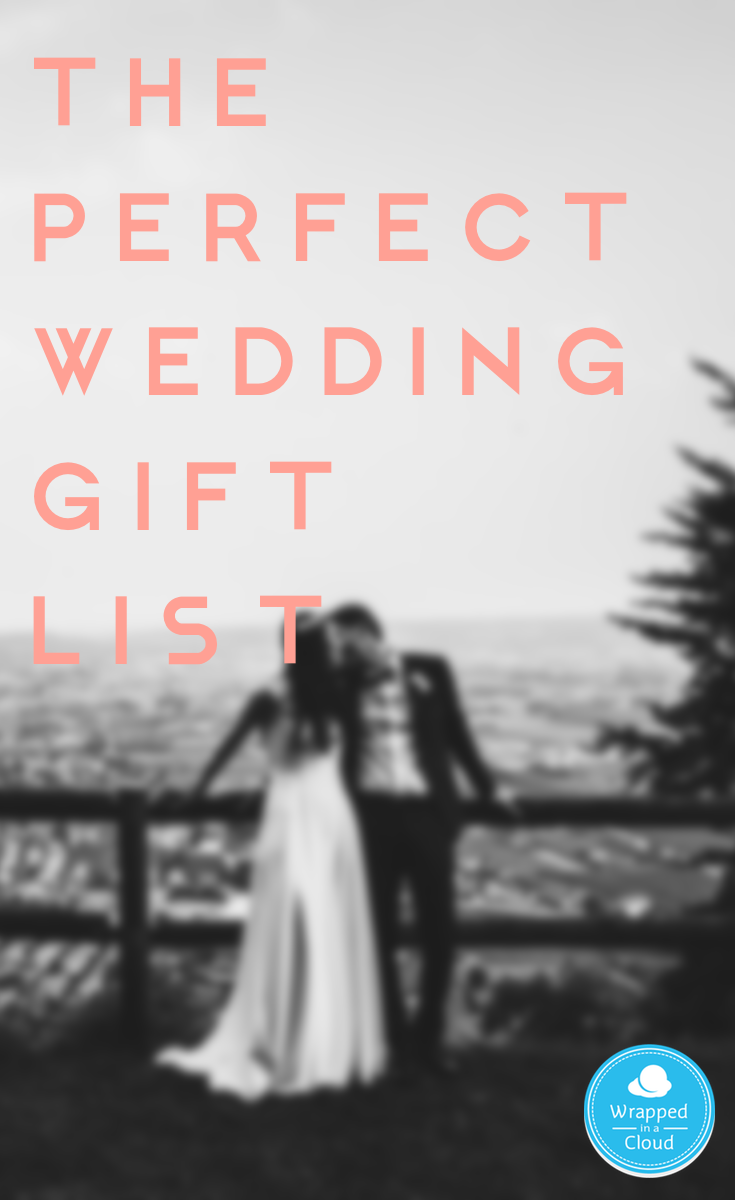 Discover Perfectly Unique Wedding Gifts Every Newlywed Couple Will