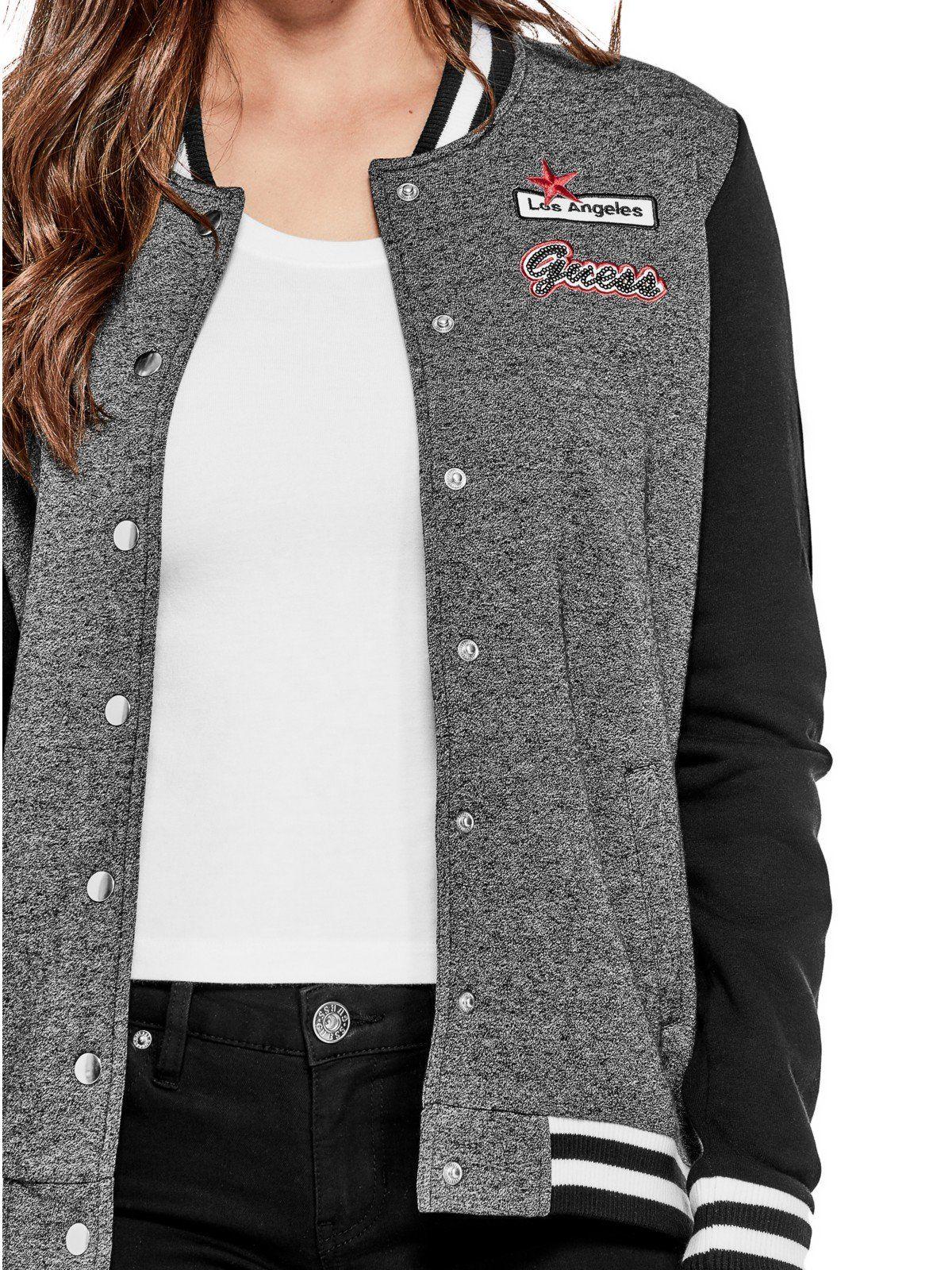 vest guess women