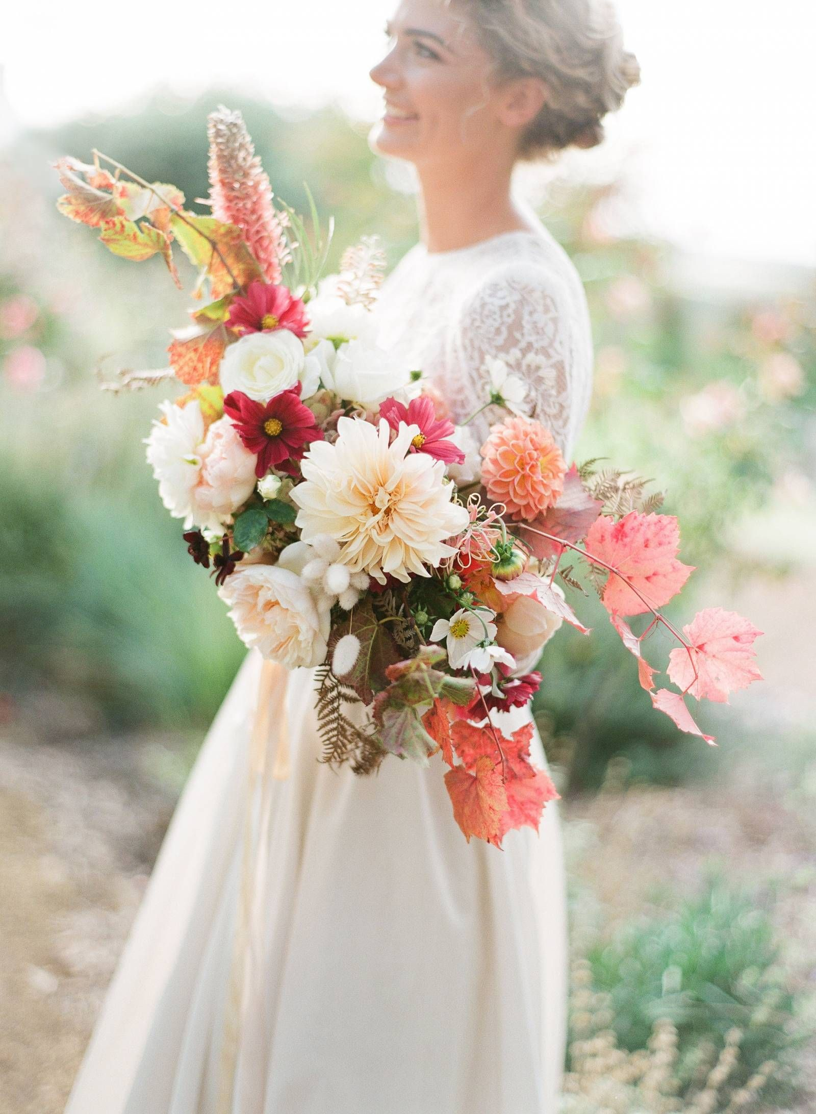 Winter Wedding Flowers Australia With Images Winter Bridal