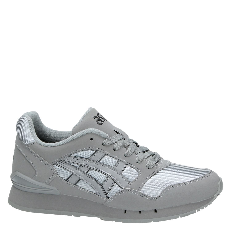 Asics dames sneakers grijs