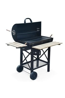Barbecues, Grills & Smokers Home & Garden Grill Fumoir
