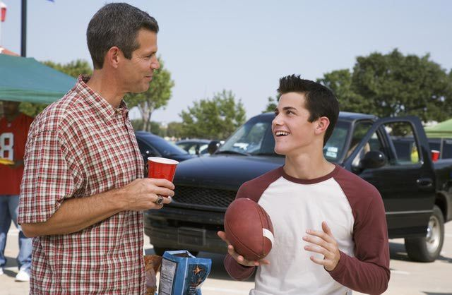 Top 10 Things a Dad of Teens Needs to Know