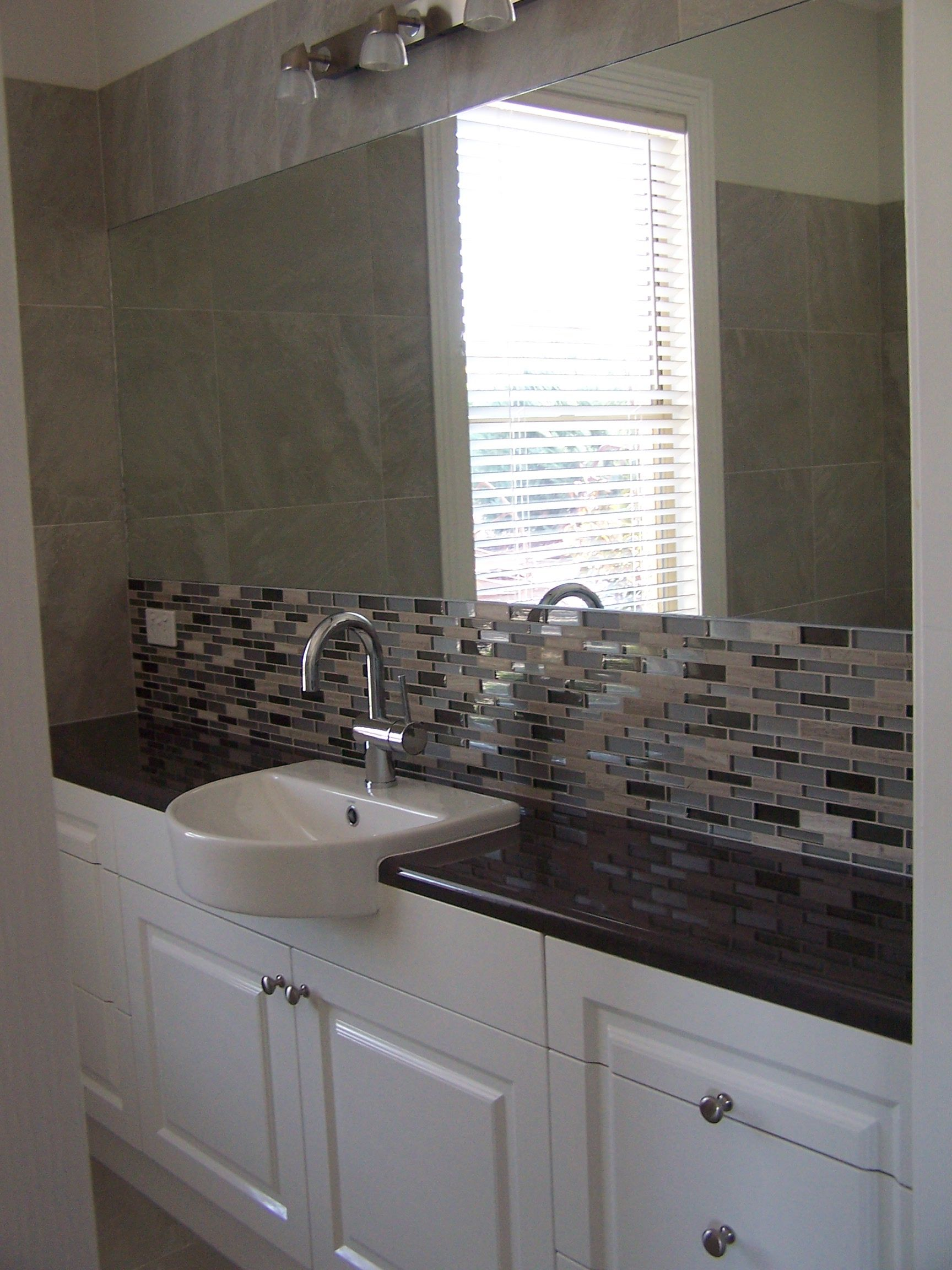Classic Ensuite Vanity By Bourke S Kitchens This Vanity Features