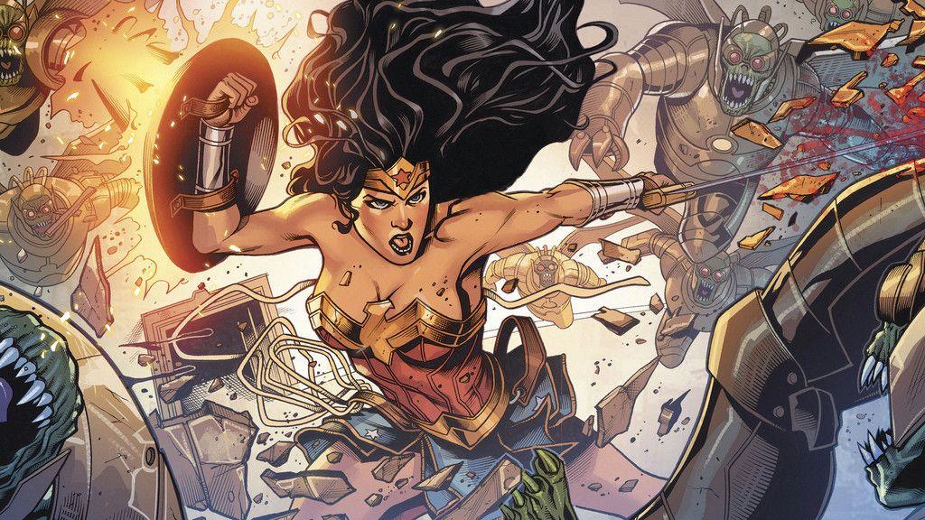 Wonder Woman Comics Dc Comics Wallpaper Dc Comics Wallpaper Wonder Woman Comic Comics