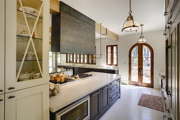 Project: Rosedale Kitchen, Bethesda, Md.; Designer/ Part 71