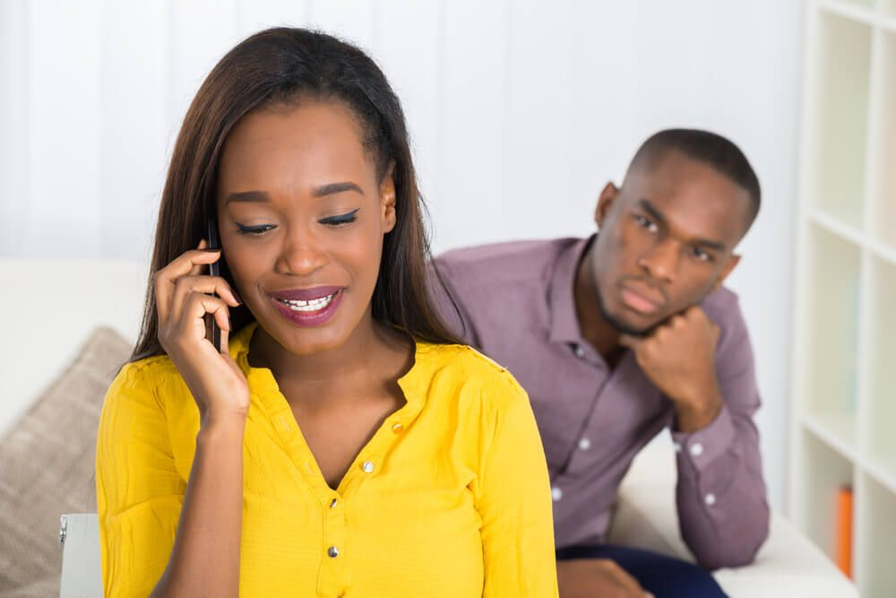 4 Ways To Tell If Your Partner Is Cheating | Relationship