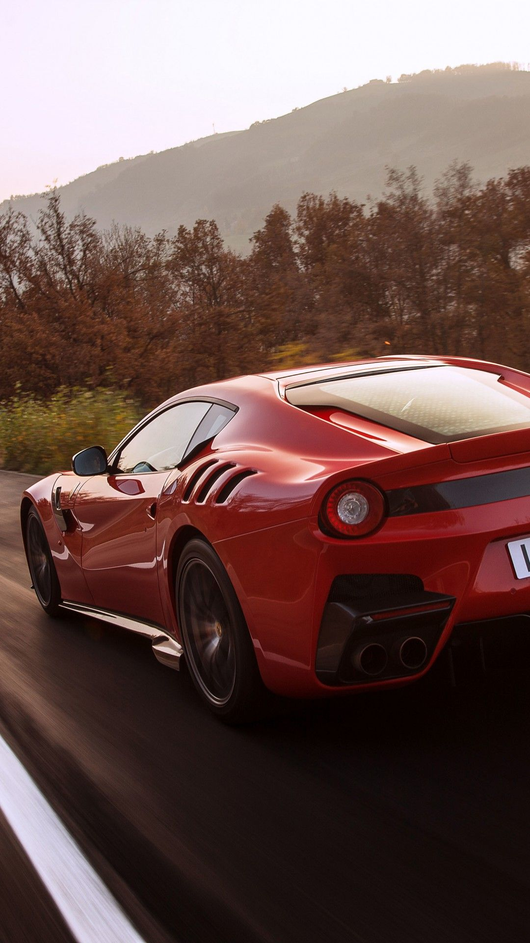 Ferrari Iphone Wallpapers 1080x1920 Car Iphone Wallpaper