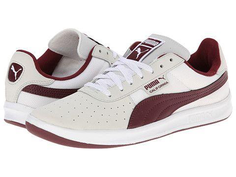 no relacionado Él Fascinar  PUMA California 2 NM | Classic shoes, Puma, White zinfandel