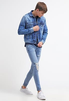 Pepe Jeans PINNER Denim jacket n64 for £85.00 (230316