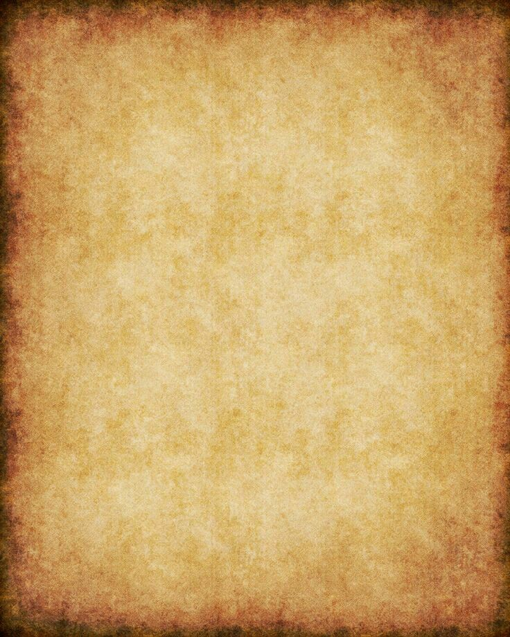 Old Paper Wallpaper: Blank Page Template