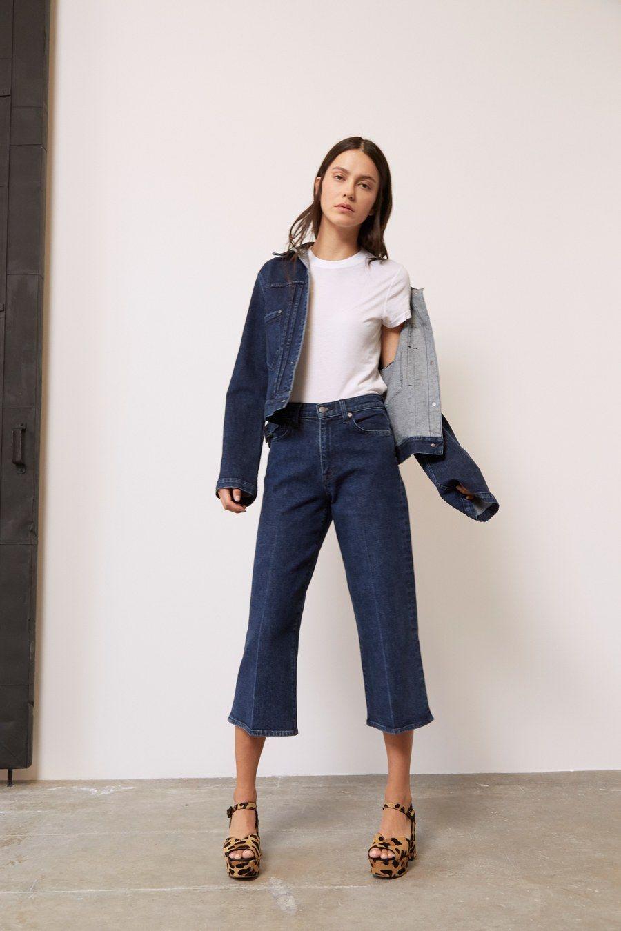 BLDWN Spring 2019 Ready-to-Wear Fashion Show