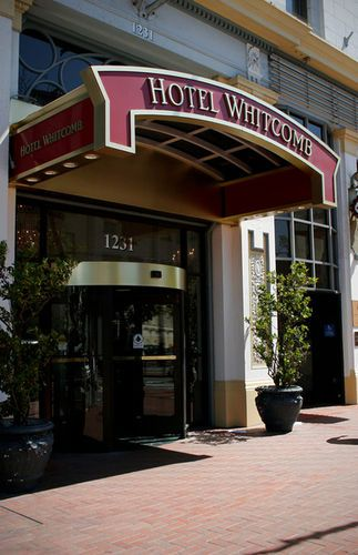 Historic Hotels Of America Hotel Whitcomb A Historic Hotel Of