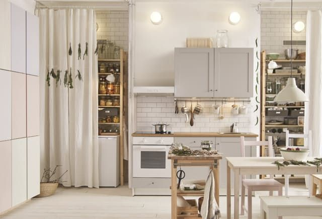 Confession: IKEA's annual catalog makes us a little weak at the knees. What are the must-haves for 2017? How will IKEA rock our world this year? We're dying to know. And while the full catalog doesn't come out for another two weeks, we got a sneak peek and we're in a sharing mood. Here are the 10 items we're eyeing.
