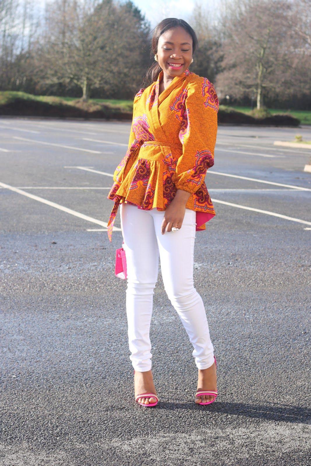 Edaowo-Fashion Blog