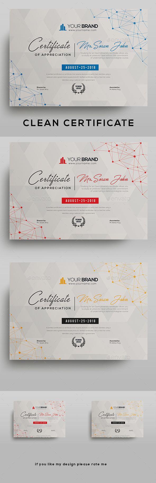 Multipurpose Certificates | Pinterest | Certificate and Template