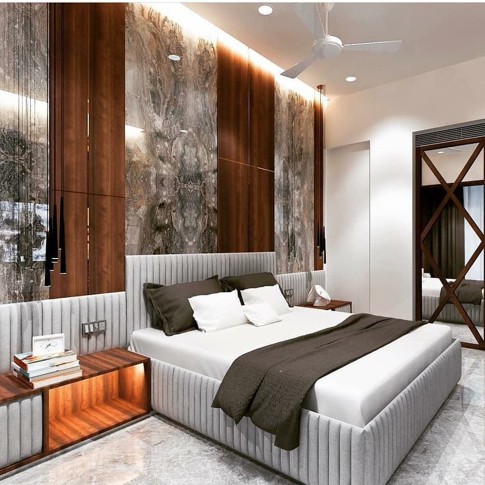 Interior Work Packages For Your Residence Starting Luxurious