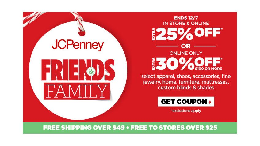 Jcpenney Coupons Coupon Codes Jcpenney Was Started In 1902 Well Just