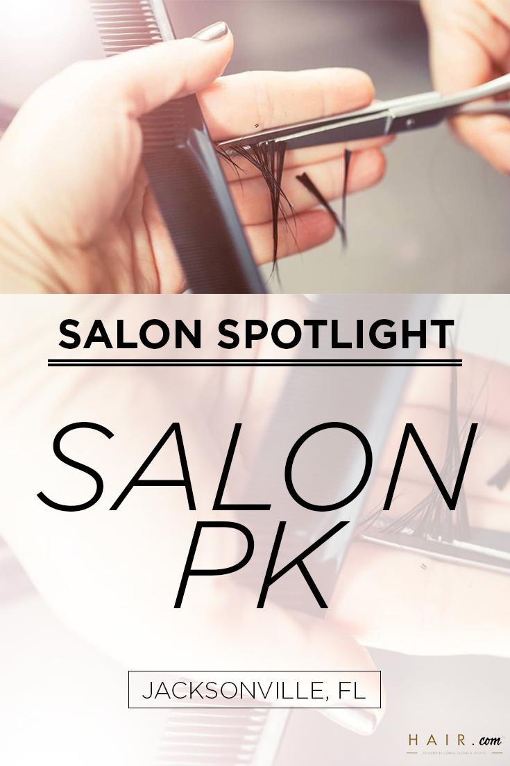 Pin On Salon Artist Spotlight