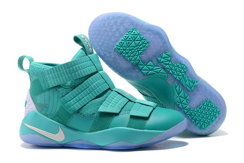 d4451912b04ea Cheap Nike LeBron Soldier 11 All-Star For Sale