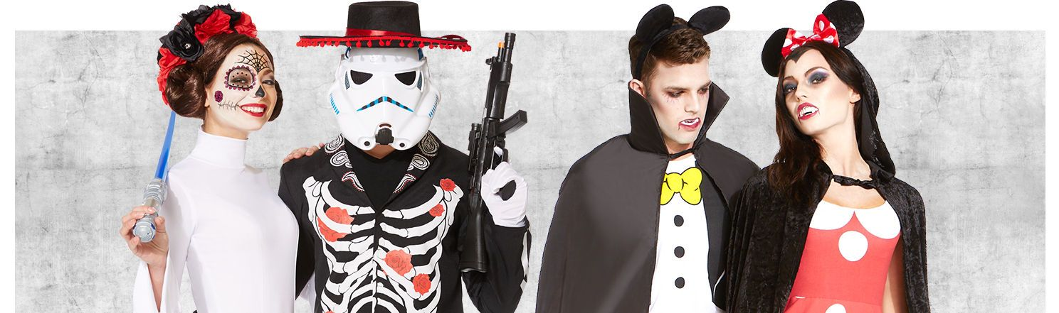 Spencers gifts halloween costumes