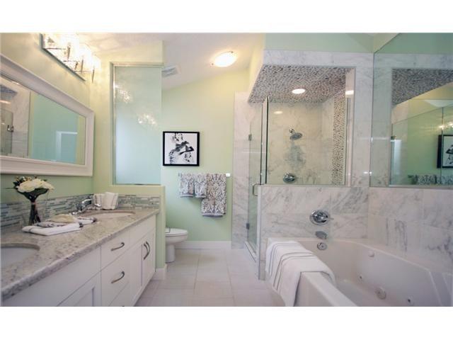Master Bathroom Layout | Efficient bathroom design | Master Bath