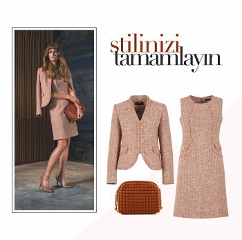 Kombin Chima Bayan Giyim Elbise Etek Ve Bluz Modelleri Elbise Giyim Bluz Modelleri
