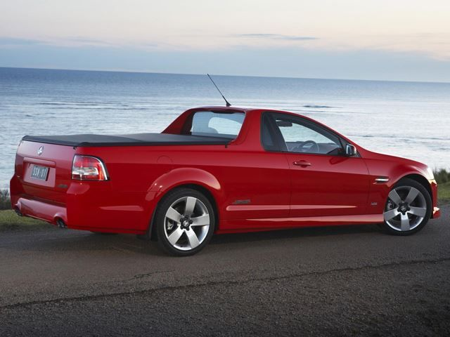 GM Exec Hints at Possible New El Camino? | WANT THIS ...