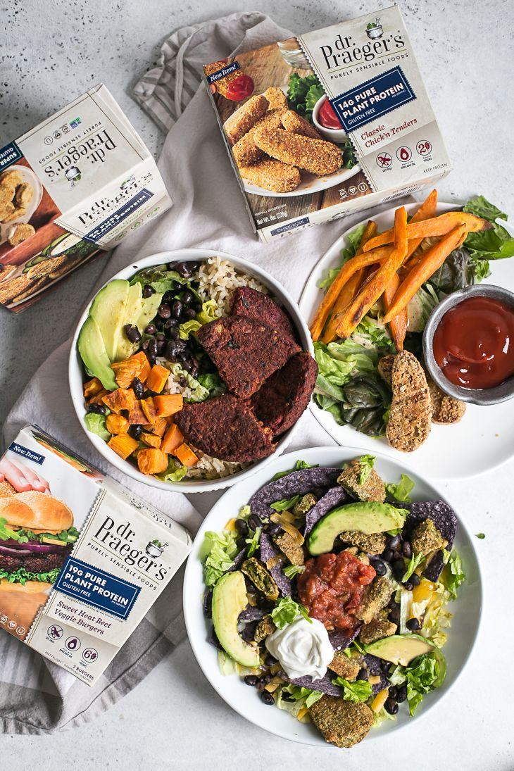 pure plant diet recipes