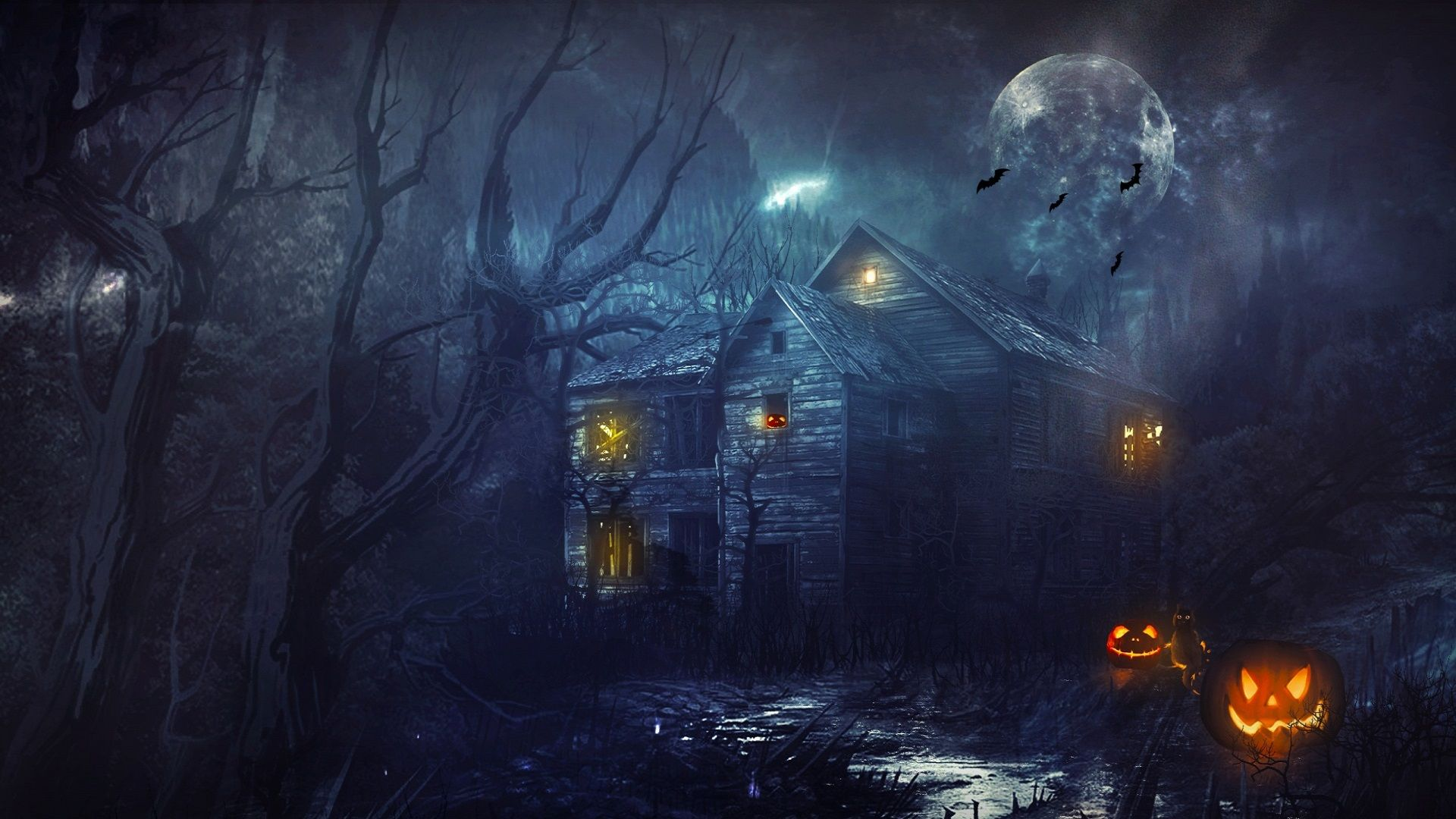 halloween background free wallpapers pinterest