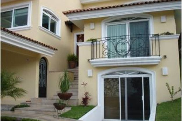 Fachadas de casas bonitas e baratas pesquisa google for Casas con fachadas bonitas