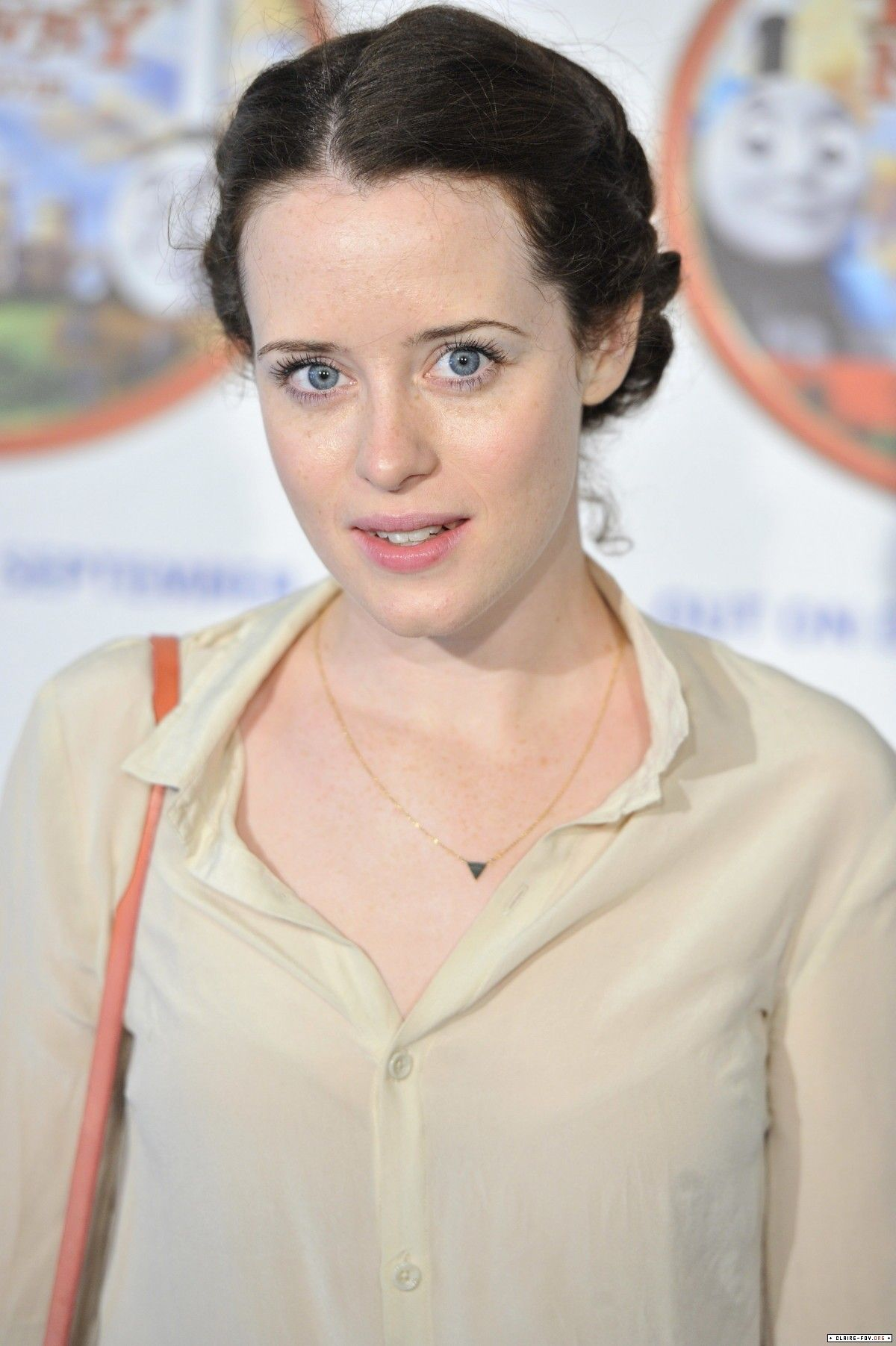 Claire Foy | Inspire | Pinterest