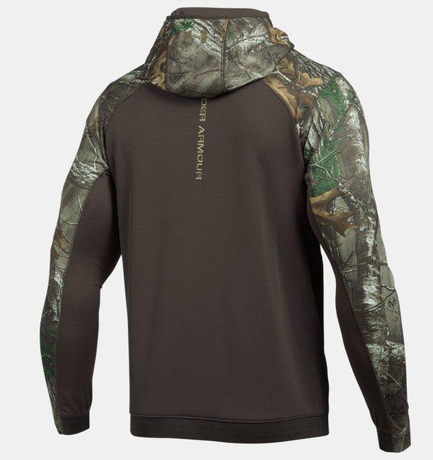 Scuola elementare iniettare Illuminare  Men's UA MicroThread Fleece Hoodie | Hunting clothes, Tactical wear,  Survival clothing